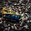Thumbnail: Vass Keyring Loop Yellow