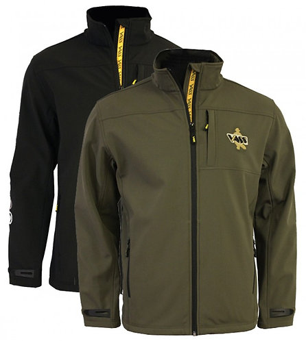 Team Vass Casual Soft-Shell Jacket Edition 2