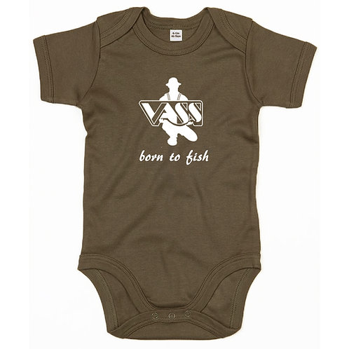 Vass Baby Grow (Bodysuit)
