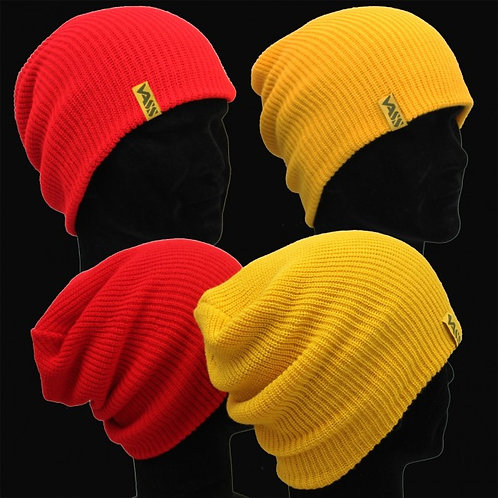 Vass 'Bright-Boy' Soft Slouch fishing Beanie hat