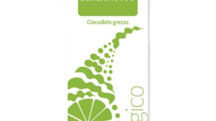 CHOCOLATE AZTECA BERGAMOTTO