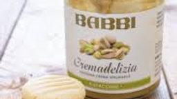 CREMADELIZIA BABBI 300 gr