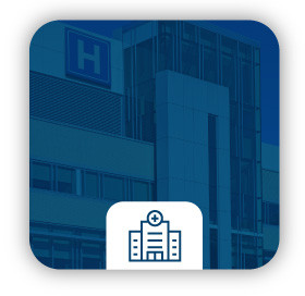 Saúde Hospitalar