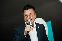 Thomas hui portrait - UC opening - full