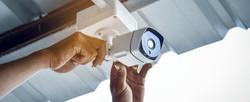 CCTV Installation 2