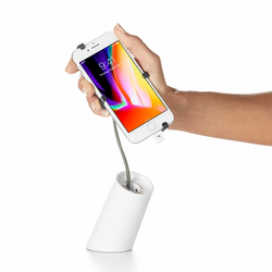 OnePOD-phone-security-stands-vitag-InVue
