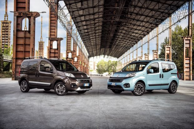 Nuevo Fiat Qubo