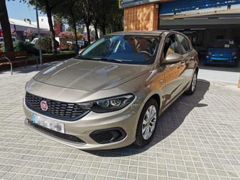 OFERTA!! FIAT TIPO EASY 5P. 1.4 95CV POR 11.950€!! SI FINANCIA, SE LO LLEVA POR 10.950€!! Matriculad