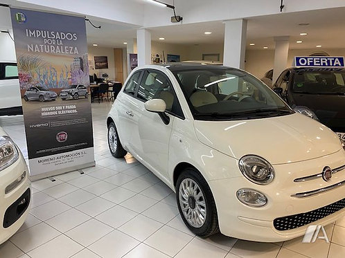 FIAT 500 1.0 GSE Lounge