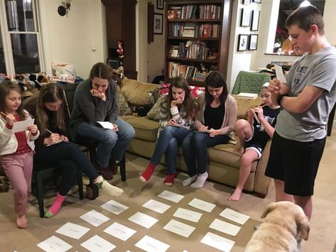 Company meetings at dinner: How Mark Kovscek leveraged his focus group-sized family to start Conserv