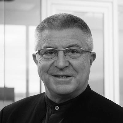 Dr. Stephen Potter