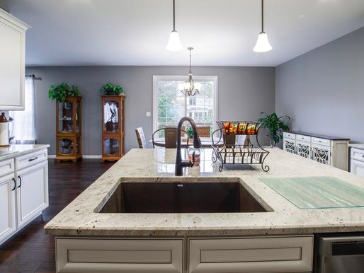 Pourquoi confier l'installation de sa cuisine à des professionnels? Voilà 7 raisons!