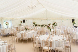 Kent Woodland Wedding - Roundoak, Ke