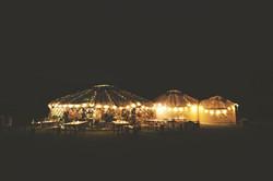 Woodland Weddings Kent