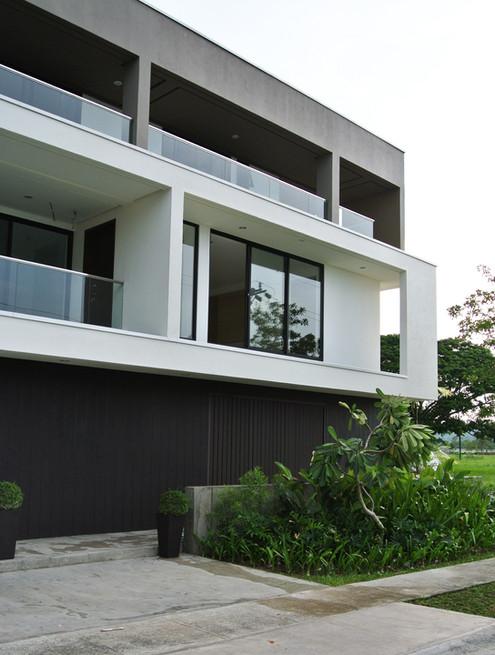 RW House