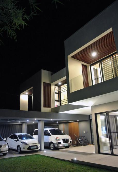 CN House