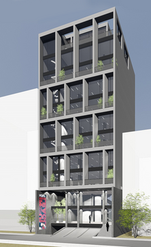 D Building
