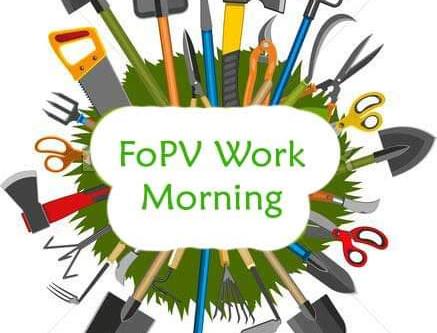 Work morning 26th Feb 20
