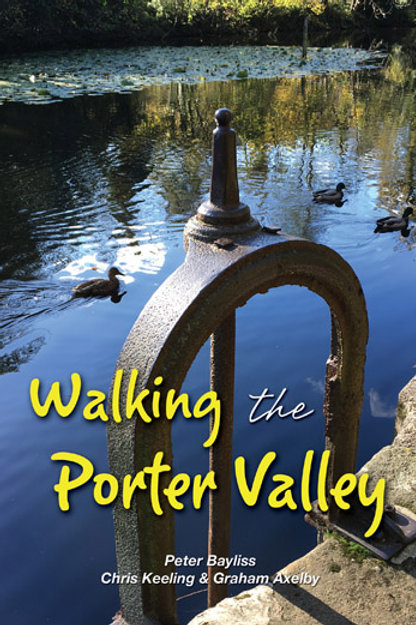 Walking the Porter Valley