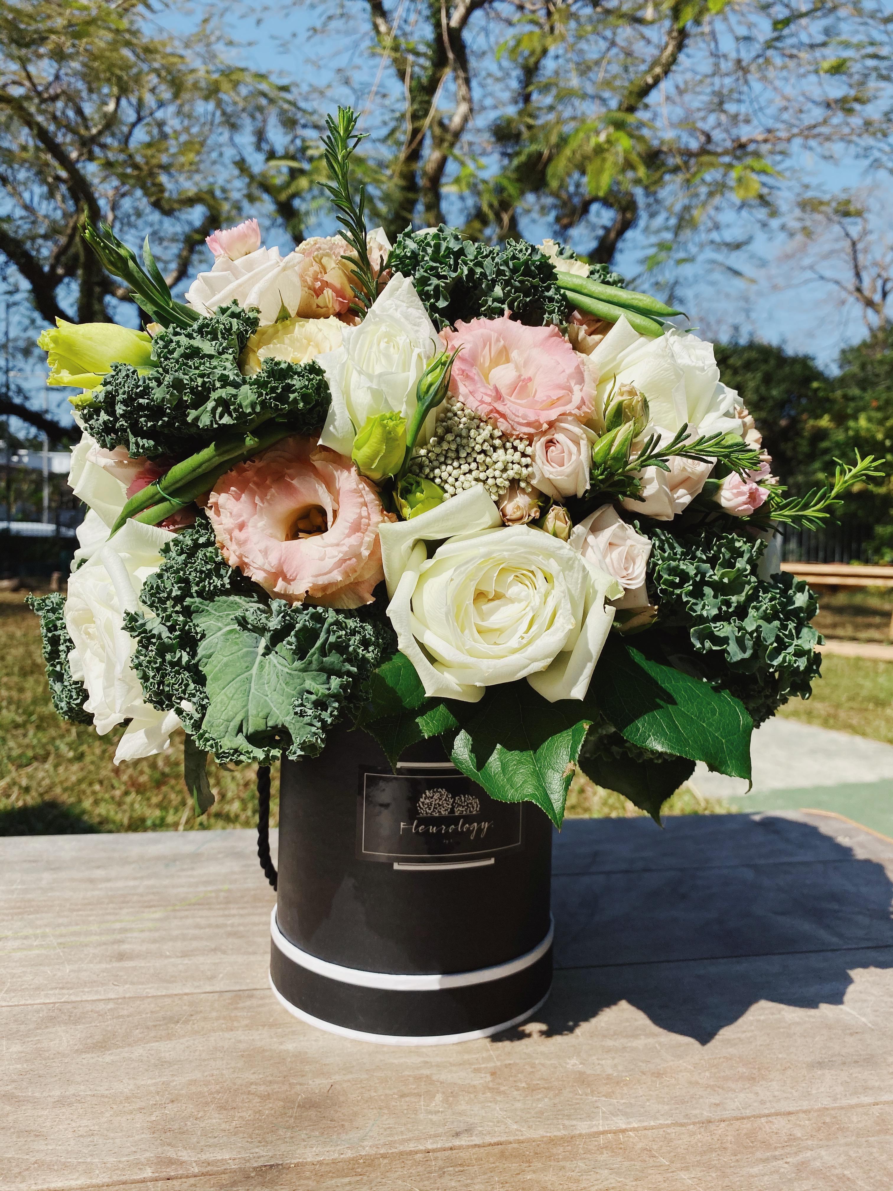 Veggie Bloom Box