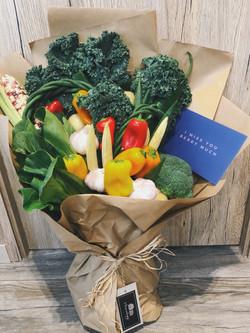 Classic Veggie Bouquet