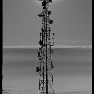Network, Technopark, Kanata. 2016