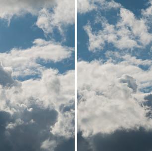 Espace aérien, séquence No 2