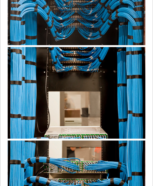 Network Blue, 2013