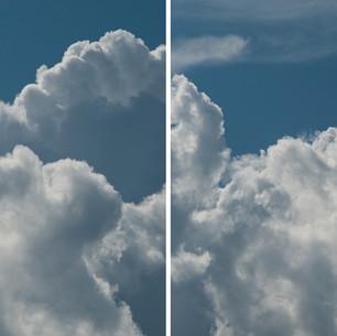 Espace aérien, séquence No 4