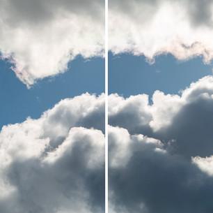 Espace aérien, séquence No 1
