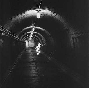 Irradiation no.1, 2001