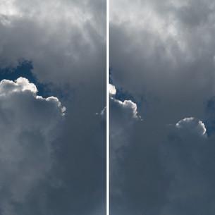 Espace aérien, séquence No 3