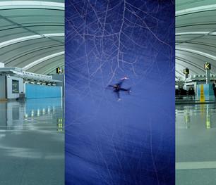 Déplacement/Aéroport Pearson, Toronto