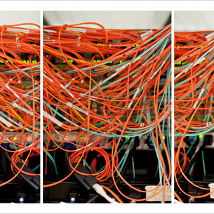 Network orange, 2013