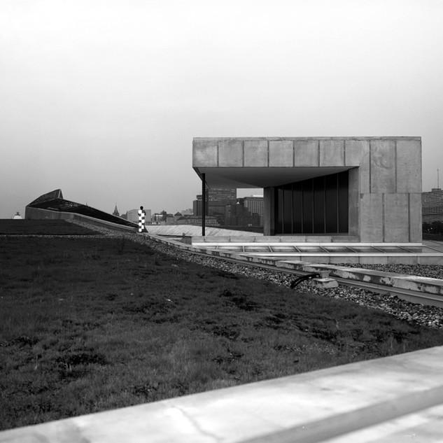 Irradiations, War museum, Ottawa
