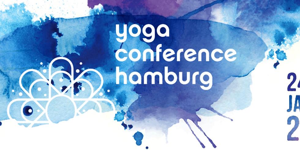 Yoga Conference Hamburg
