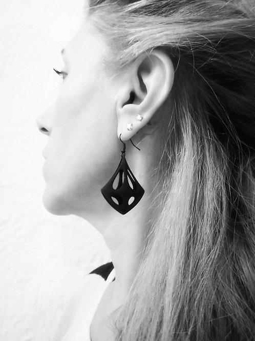 Boucles d'oreilles Ono