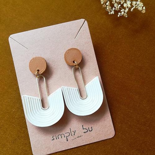 Mowak Earrings