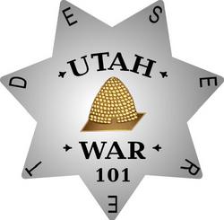 Utah-War-Badge
