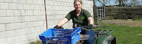 Pest control Staffordshire