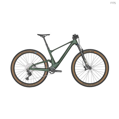 SPARK 930 WAKAME GREEN 2022