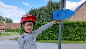 Aarschot Fietst 2021: Route Gelrode