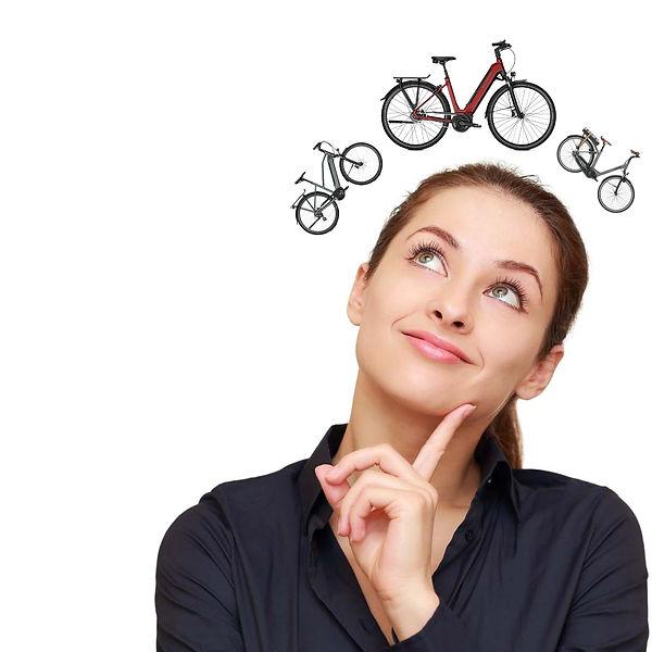 e-bike checklist