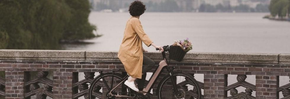 fietsen - elektrische fiets - kalkhoff