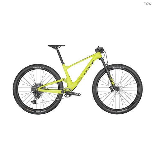 SPARK RC COMP YELLOW 2022