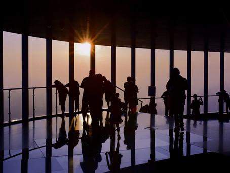 UAE residence visa. Benefits, procedure and time frame.