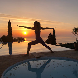 Yoga Garden Retreats Mexico