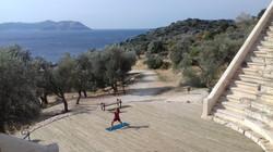 Turkey yoga retreat 9