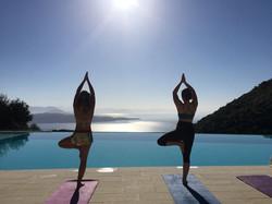 Yoga Garden Retreats UK