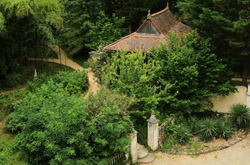 French retreat
